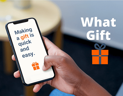 What Gift App
