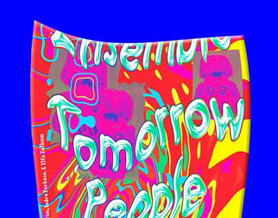 Tomorrow People Ensemble at Synchronize Fest