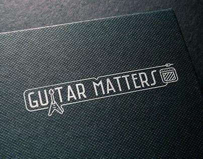 Guitar Matters
