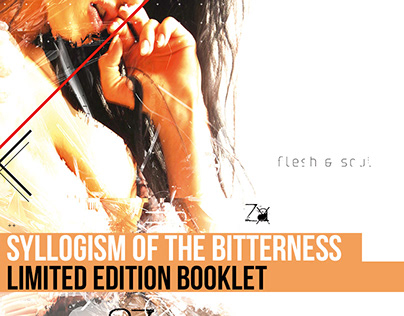 Syllogism of the Bitterness - Booklet