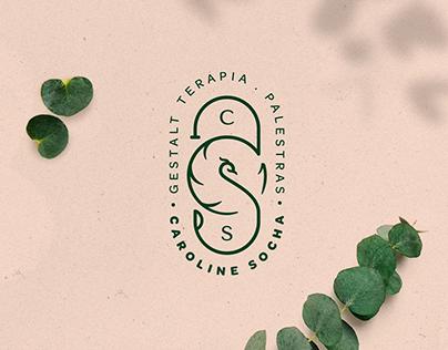 Caroline Socha | Brand Identity