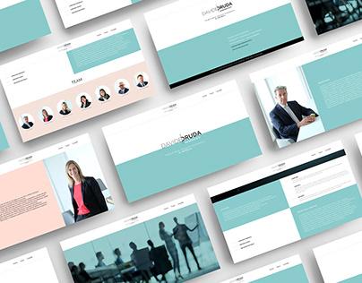 Website Druda e Associati