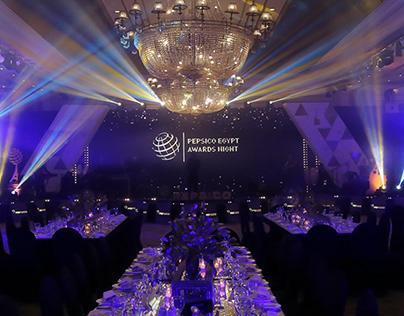 Pepsico Award Night