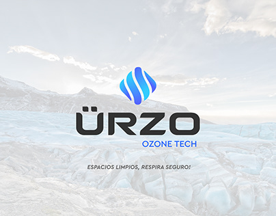 ÜRZO Brand Guidelines