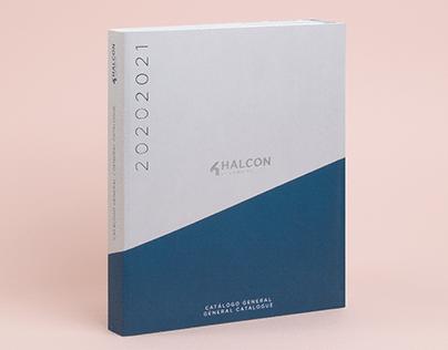 Halcón Cerámicas - Catálogo General 2020/2021