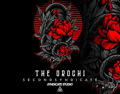 THE OROCHI