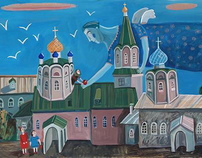 Postcards of Murmansk