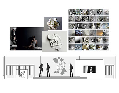 Exhibitions by Lauren Vidal Russia CPM