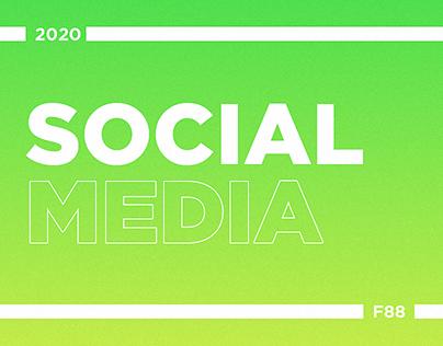 Social Media Post | F88