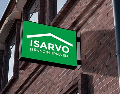 Isarvo brand renovation