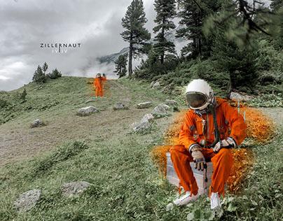 Zillernaut I - IV