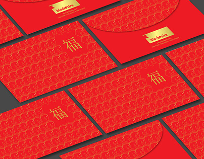 Blacksire Chinese New Year Packet 2020