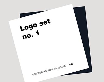 LOGOFOLIO no.1