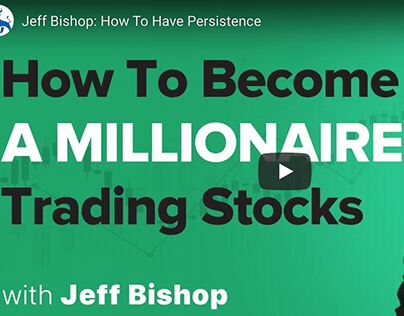 How To Have Persistance With Jeff Bishop