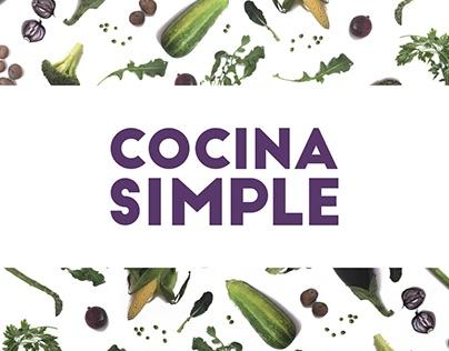 Cocina Simple