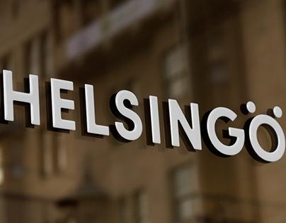 A.S. Helsingö
