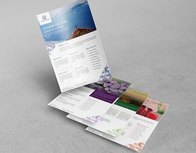 Corporate Flyer Design Vol. 1