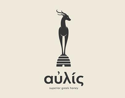 AVLIS // SUPERIOR GREEK HONEY
