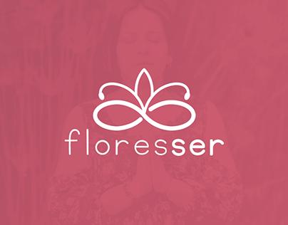 Floresser - Branding