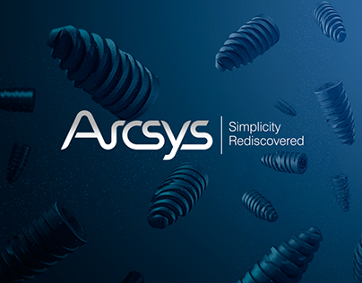 Arcsys Implant System (by FGM)