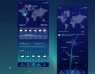 Worldly App