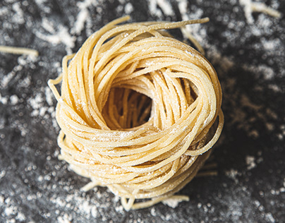 Pasta Series