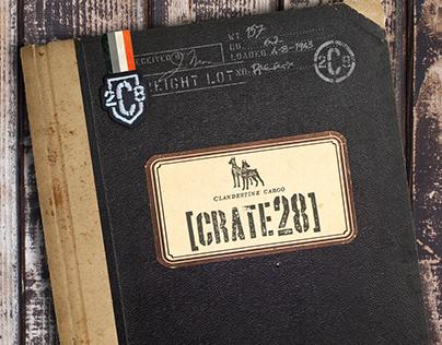 Crate28 - Clandestine Cargo