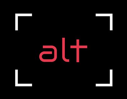 ALT - streaming service