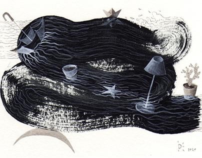 Ilustraciones para Florilexio
