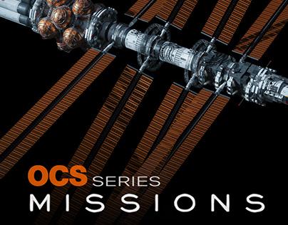 MISSIONS S2: Orbital Spaceship