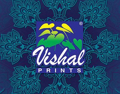 VISHAL PRINTS Box Design