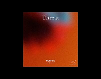 Purple's Singles Artwork