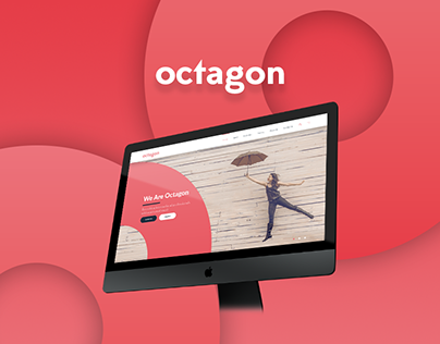 Octagon Web Design