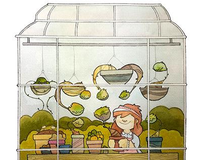 Greenhouse Guardian