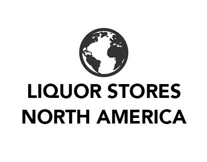 Liquor Stores North America Web Sites.