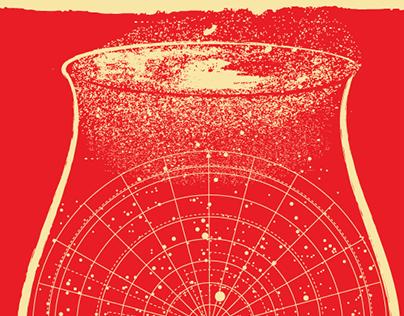 Aeronaut Brewing Beer Posters