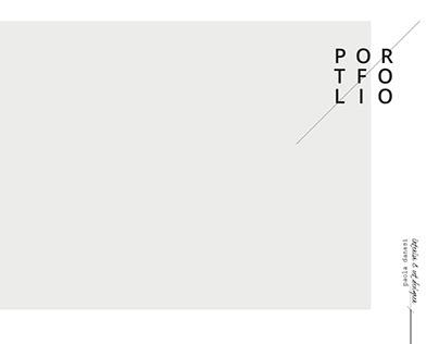 Portfolio 2018 /