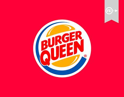 Burger King Italia   Burger Queen