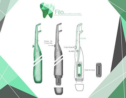 Filo Product Design