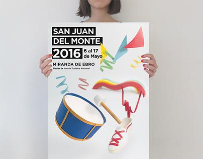 Poster proposal