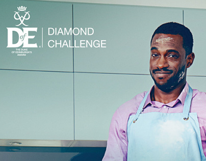 The Duke of Edinburgh's Award  Diamond Challenge