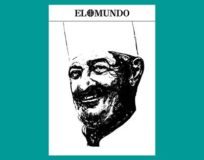 """El Mundo """"Karlos Arguiñano"""""""