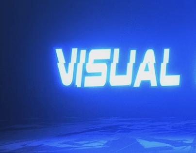 Neon Vibes Intro