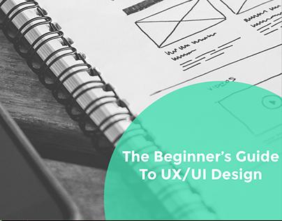 2020Shift-UX/UI Design Guide