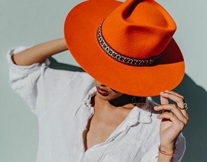 Mooi hats