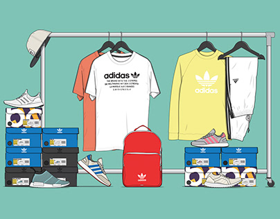 We've Got You Email | adidas