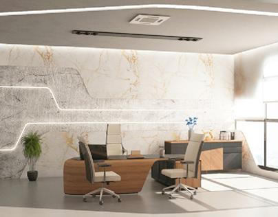 Chairman Office