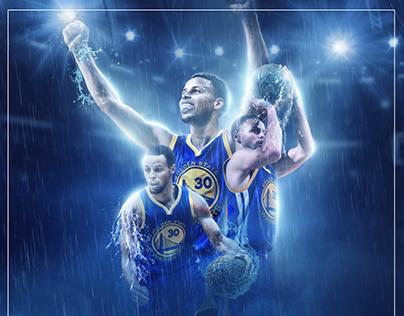 2016 NBA Playoffs Hype Cards