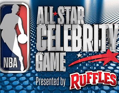 NBA All Star 2018 Celebrity Game