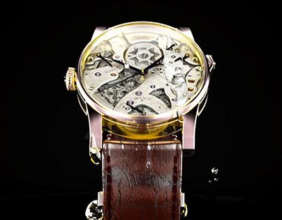 Credor Sonnerie Watch